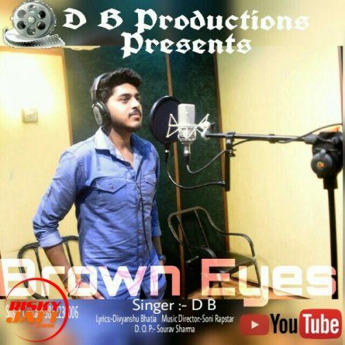 Brown Eyes D B Single Songs Ringtones Download Riskyjatt Com