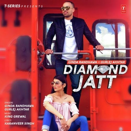 Download Diamond Jatt Gurlej Akhtar, Ginda Randhawa mp3 song, Diamond Jatt Gurlej Akhtar, Ginda Randhawa full album download