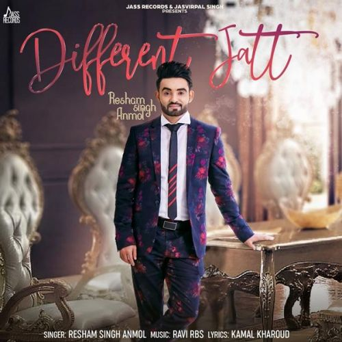 Download Different Jatt Resham Singh Anmol mp3 song, Different Jatt Resham Singh Anmol full album download
