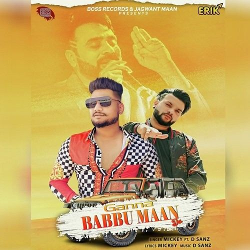 Babbu mann single tracks