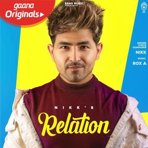 Relation - Nikk Single Track Ringtones Download - RiskyJaTT.Com