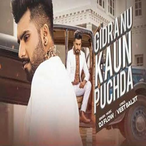download Gidra Nu Kaun Puchda Dj Flow mp3 song ringtone, Gidra Nu Kaun Puchda Dj Flow full album download