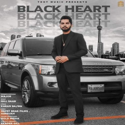Download Black Heart Major mp3 song, Black Heart Major full album download