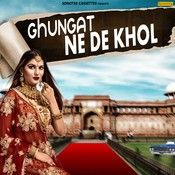 download Ghunghat Ne Khol Mohit Sharma mp3 song ringtone, Ghunghat Ne Khol Mohit Sharma full album download