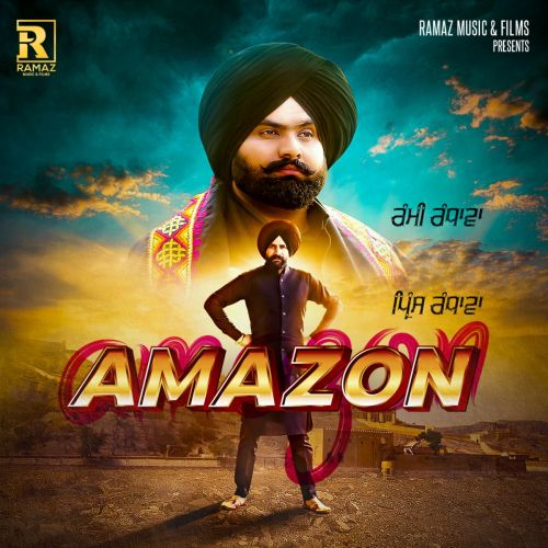 Download Amazon Prince Randhawa, Rami Randhawa mp3 song, Amazon Prince Randhawa, Rami Randhawa full album download