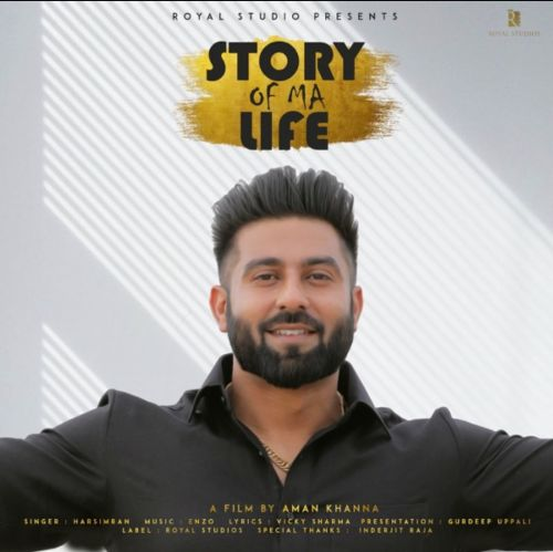download Story Of Ma Life Harsimran mp3 song ringtone, Story Of Ma Life Harsimran full album download