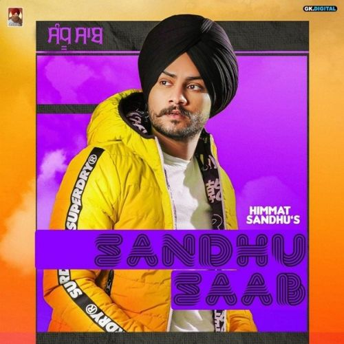 download Ghar Da Brand Himmat Sandhu mp3 song ringtone, Sandhu Saab Himmat Sandhu full album download