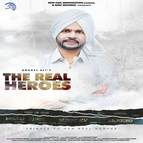 download The Real Heroes Angrej Ali mp3 song ringtone, The Real Heroes Angrej Ali full album download