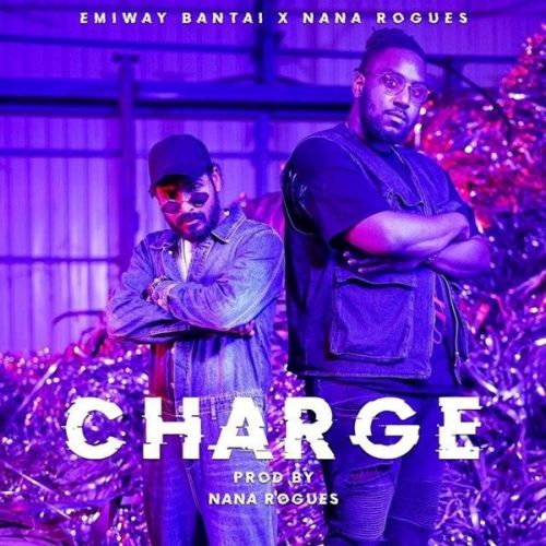 download Charge Emiway Bantai mp3 song ringtone, Charge Emiway Bantai full album download