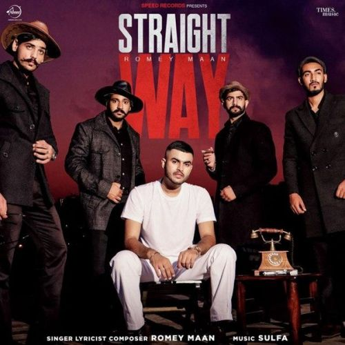 download Straight Way Romey Maan mp3 song ringtone, Straight Way Romey Maan full album download