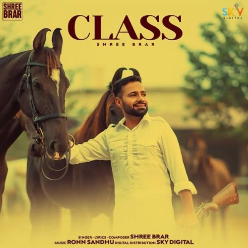 download Class Shree Brar mp3 song ringtone, Class Shree Brar full album download